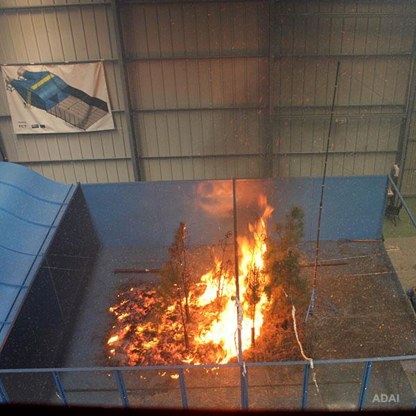 fire ADAI/FIRESTORM