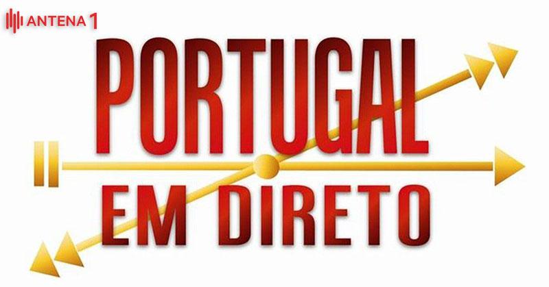 Portugal em direto, Antena-1 Projeto House-Refuge