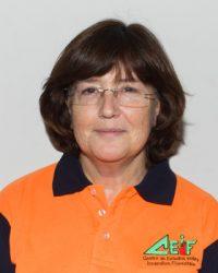 Teresa Viegas