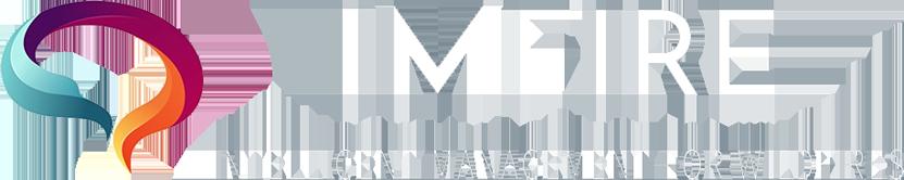 Logo imfire